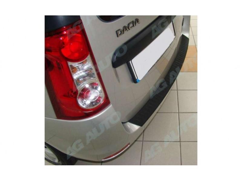 Kryt prahu kufra, Dacia Logan MCV, 2007-2010