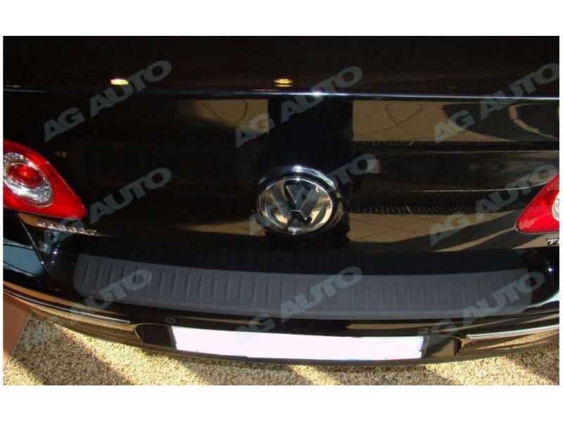 Kryt prahu kufra, VW Passat 3C Limouzine, 2005->