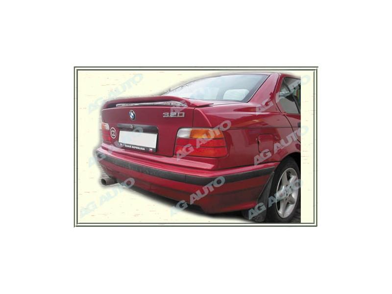 Spoiler zadné kapoty, BMW E36, 12/90-03/98