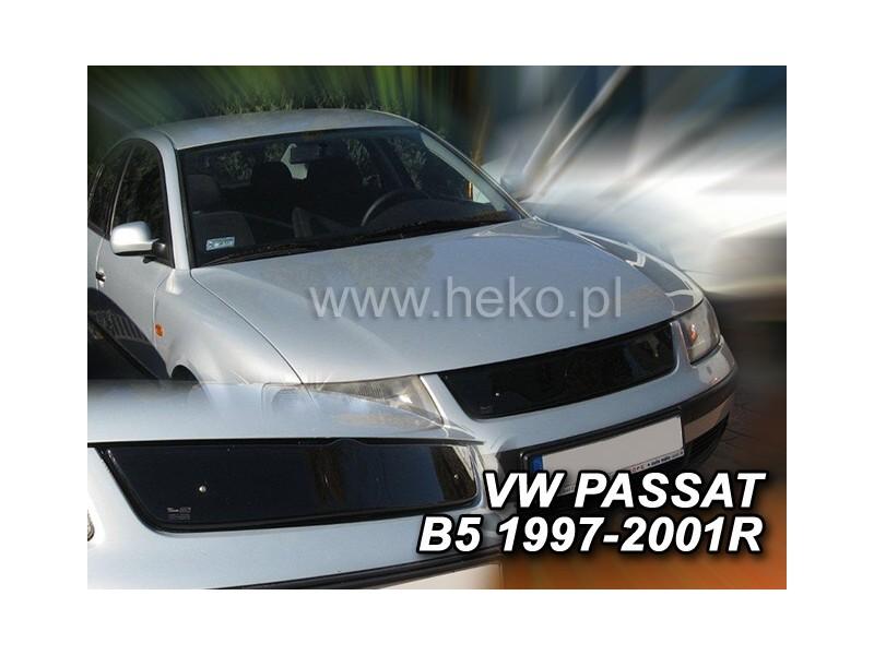 Zimná clona - kryt chladiča, VW Passat B5 (3B), 1996->2000