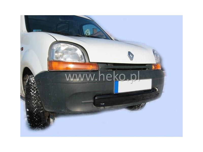 Zimná clona - kryt chladiča, Renault Kangoo, 1997->2003