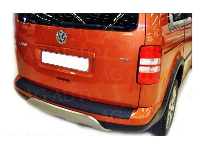 Kryt prahu kufra, VW Caddy, 2003-2013